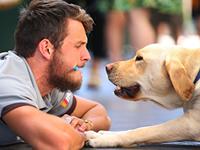 Не стесняйтесь: разговаривать с собакой полезно